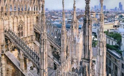 Milano - B&B Il Giardino Segreto - Un tour guidato di una giornata