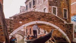 Venezia - B&B Il Giardino Segreto - Gita con accompagnatore