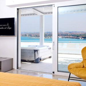 Wohnung Luxury mit Seeblick